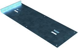 Tablarhalter für Holztablare für STECK Regalsysteme