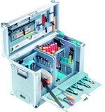 Leichtbau Schreiner-Werkzeugkiste OPO PROFI