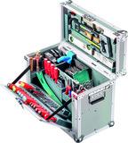 Leichtbau Schreiner-Werkzeugkiste OPO COMPACT II