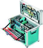 Leichtbau-Werkzeugkiste COMPACT III