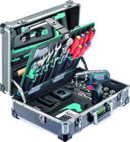Werkzeugkoffer PRO GSR 135