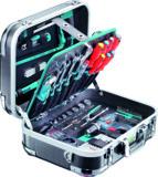 Werkzeugkoffer PRO CARBON GSR 124