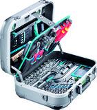 Werkzeugkoffer PRO CHROME 185
