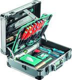Werkzeugkoffer PRO WOOD III