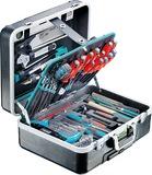 Werkzeugkoffer WOOD TROLLEY 139