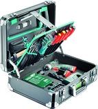 Werkzeugkoffer PRO Metabo 151