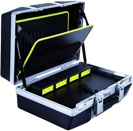 Werkzeugkoffer RAACO ToolCase Superior