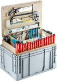 Werkzeugkiste PRO FLEX 112-teilig