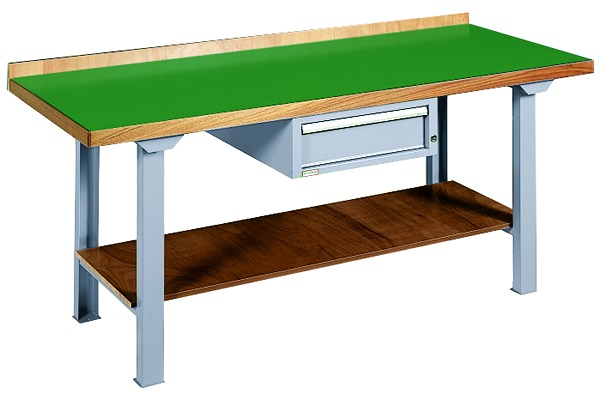 Maschinentische für die Holzwerkstatt