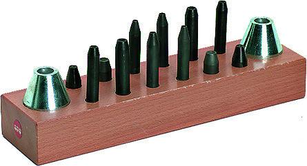 Werkzeugblöcke OK-LINE
