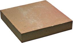 Schamottesteinplatte