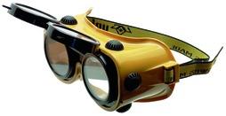Ersatzgläser für UVEX 9350