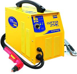 Plasmaschneidegerät GYS CUTTER-25KF