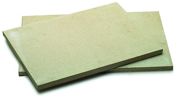Einlegeplatten aus Cordierit