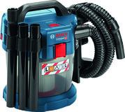 Akku-Nass- / Trockensauger BOSCH GAS 18 V-10 L Solo