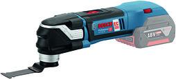 Akku-Multi-Cutter BOSCH Click + Go GOP 18 V-28 Solo