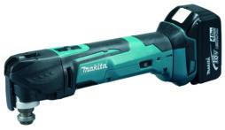 Akku-Multi-Cutter MAKITA DTM51ZJ