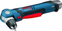 Akku 1-Gang Winkelbohrmaschine BOSCH Click + Go GWB 12 V-10 Solo
