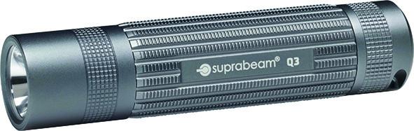 LED-Taschenlampe SUPRABEAM Q3