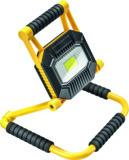 Akku LED Scheinwerfer TECHNOCRAFT FLEX faltbar