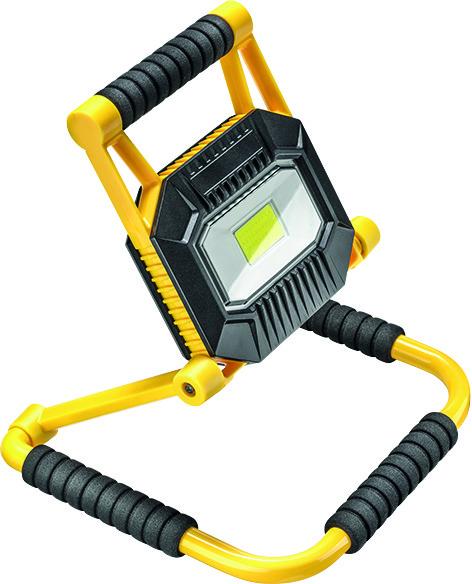 Akku LED Scheinwerfer FLEX faltbar