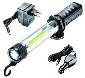 COB LED Stablampe TECHNOCRAFT