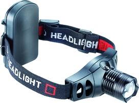 LED Stirnlampe CREE LED