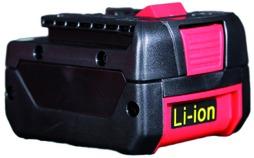 Akkus Li-Ion kompatibel zu BOSCH