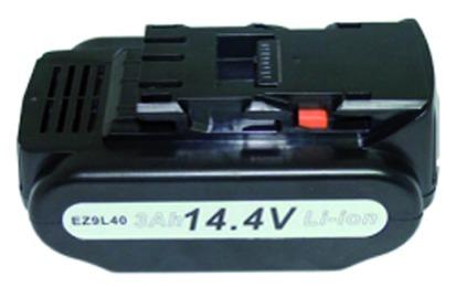 Akku Li-Ion kompatibel zu PANASONIC