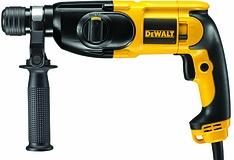 Bohrhammer DEWALT D25013K
