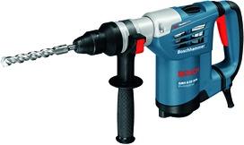 Bohrhammer BOSCH GBH 4-32 DFR-Set