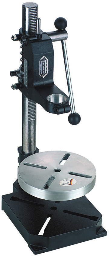 Tischbohrständer WABECO B 1230