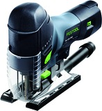 Pendelstichsäge FESTOOL CARVEX PS 420 EBQ-Plus