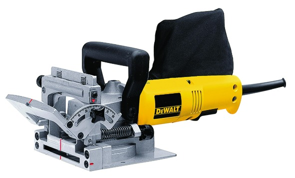 Nutfräsmaschine DEWALT DW682K