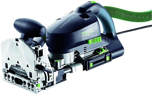 Dübelfräse FESTOOL DOMINO XL DF 700 EQ Plus