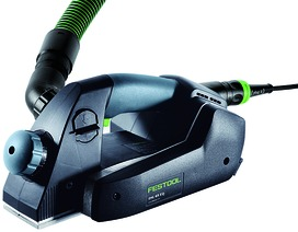 Handhobel FESTOOL EHL 65 EQ