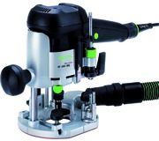 Handoberfräsen FESTOOL OF 1010 EBQ-Plus