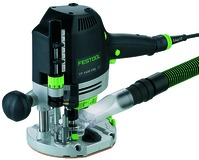 Handoberfräsen FESTOOL OF 1400 EBQ-Plus