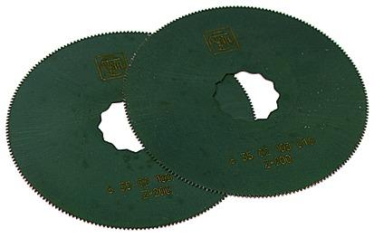 Sägeblätter FEIN FSN 400 / FSC 2.0