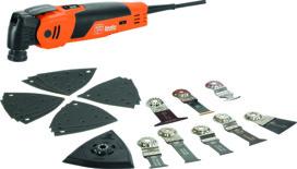 Oszillierer FEIN SuperCut FSC 500 QSL Top Deal Edition