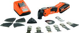Akku-Oszillierer FEIN SuperCut AFSC 18 QSL Top Deal Edition