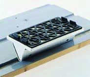 Schleifschuhe zu Linearschleifer FESTOOL Duplex LS 130 EQ-Plus