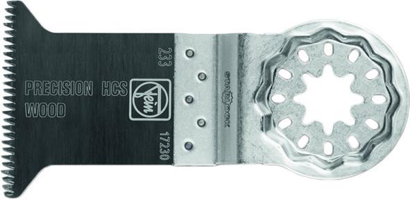 E-Cut Precision-Sägeblätter FEIN HCS