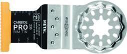 E-Cut Carbide Pro Sägeblatt FEIN BIM