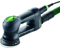 Rotex Exzenterschleifer FESTOOL RO 90 DX FEQ-Plus