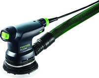 Exzenterschleifer FESTOOL ETS 125 REQ-Plus