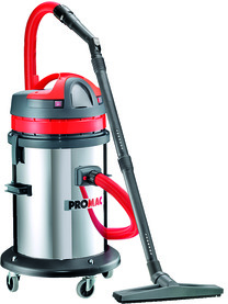 Industrie-Nass- und Trockensauger PROMAC VAC 50/2TB