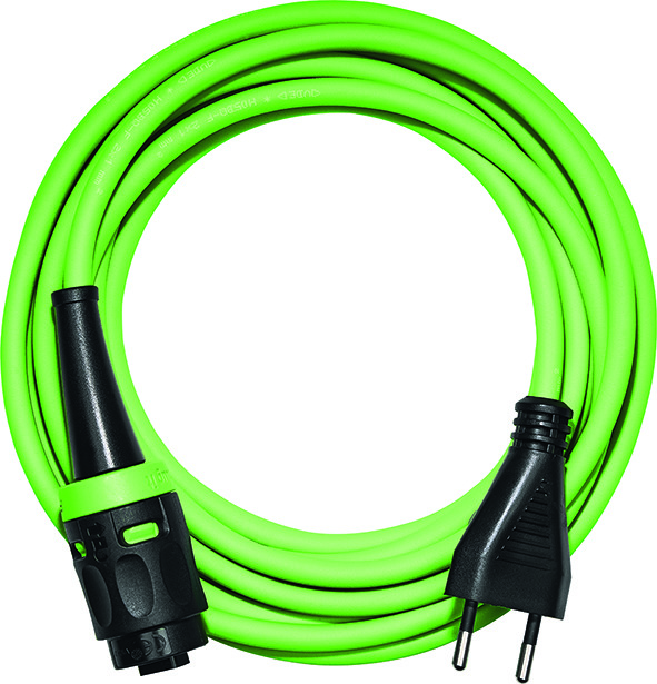 Gummi-Stromkabel FESTOOL plug it