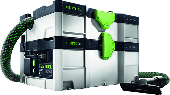 Absaugmobil FESTOOL CTL SYS