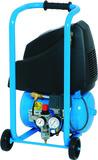 Ölfreier Kompressor TOOLAIR CL-10-235 A